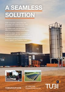Seamless Solution for pipe Manufacture